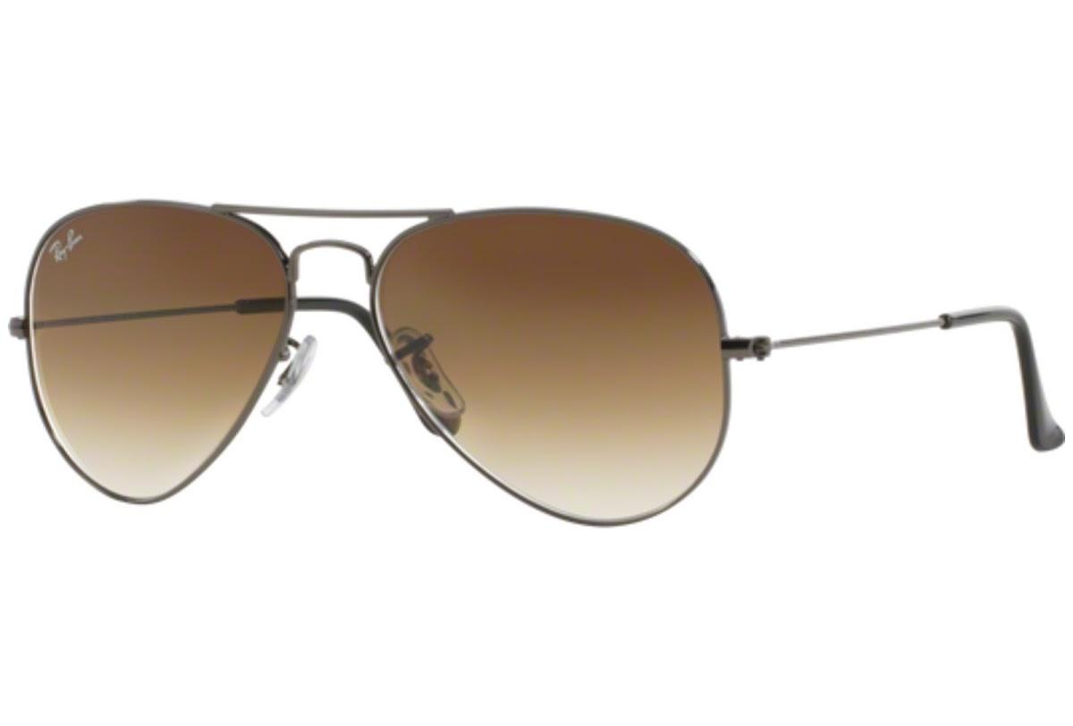 Buy Ray-Ban Aviator Large Metal RB3025 C55 004 51 Sunglasses   opti ... 5f2f0d25e84b