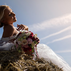 Wedding photographer Akim Sviridov (akimsviridov). Photo of 23.08.2018