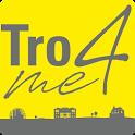 Tro4me icon