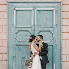 Wedding photographer Riccardo Iozza (riccardoiozza). Photo of 26.03.2019