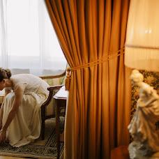 Wedding photographer Anastasiya Chereshneva (Chereshka). Photo of 09.06.2018