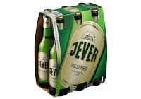 Angebot für Jever Pilsener und Jever Fun im Supermarkt famila
