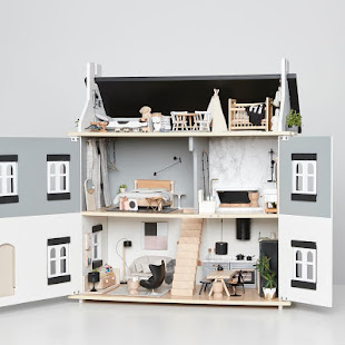 Prilozheniya V Google Play Doll House Barbie Design