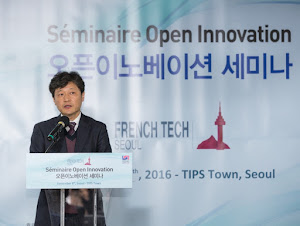Open Innovation Seminar