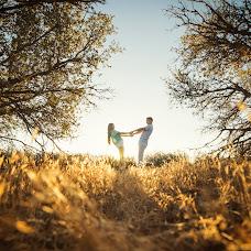 Wedding photographer Ismael Ramirez (ramirezphoto). Photo of 14.09.2016