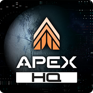 Mass Effect: Andromeda APEX HQ