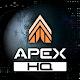 Mass Effect: Andromeda APEX HQ