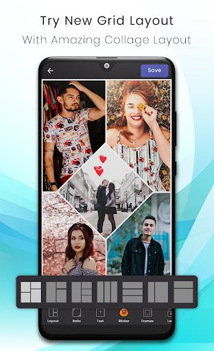 Photo Collage Maker -Picmix screenshot 6
