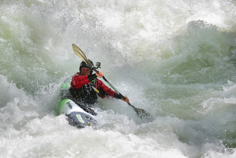 The River wild di Montanaro