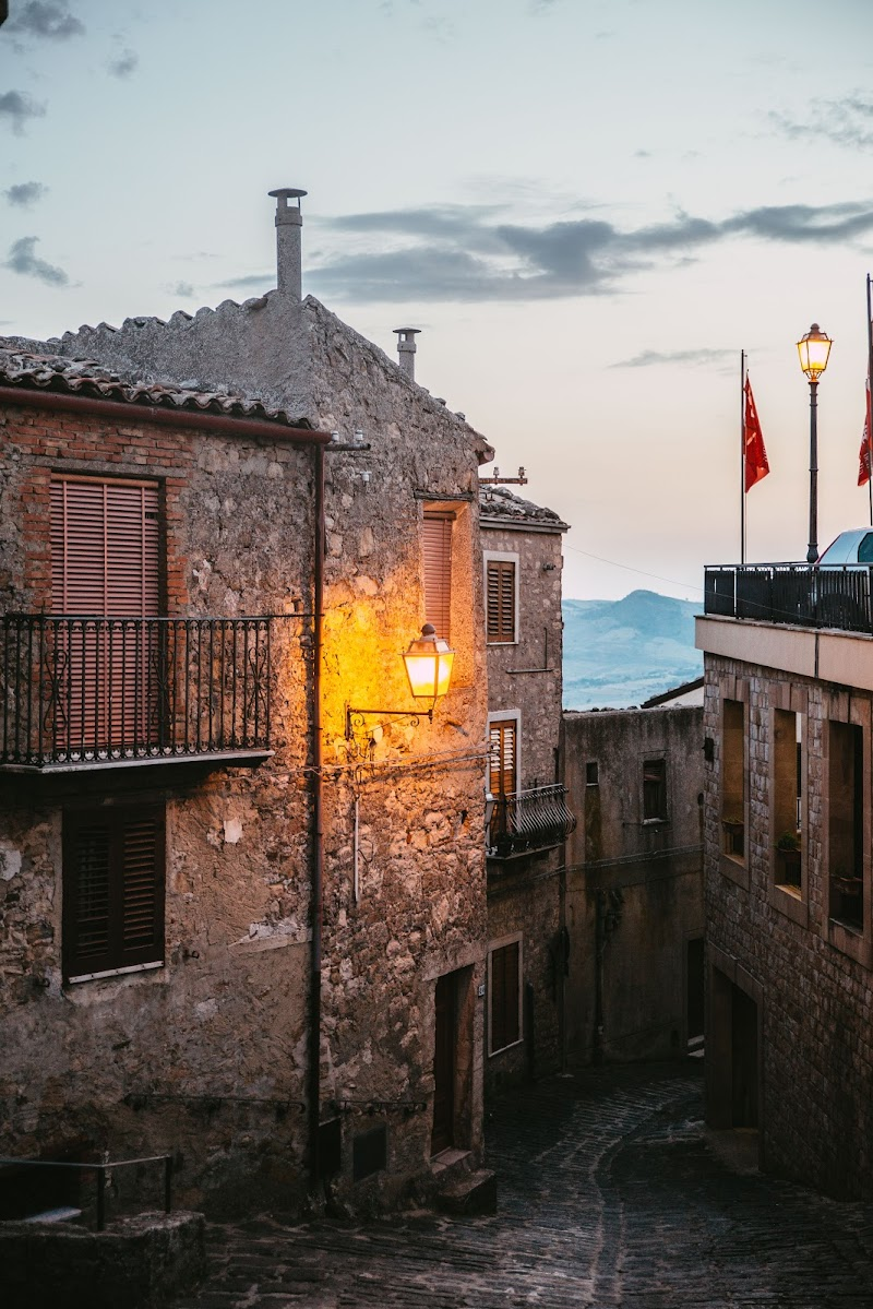 Borgo siciliano di Katem