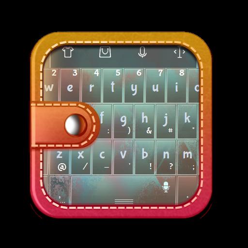 自然之谜 TouchPal 個人化 LOGO-玩APPs