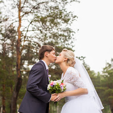Wedding photographer Ekaterina Malygina (superkatya). Photo of 20.08.2015