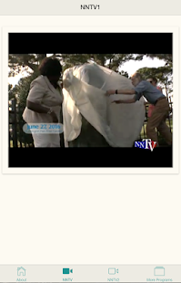 NNTV: Newport News TV- screenshot thumbnail