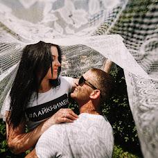 Wedding photographer Irina Semenova (lampamira). Photo of 18.06.2018
