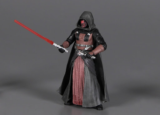 Action figure:Star Wars Anniversary Collection: Darth Revan - Sith Lord