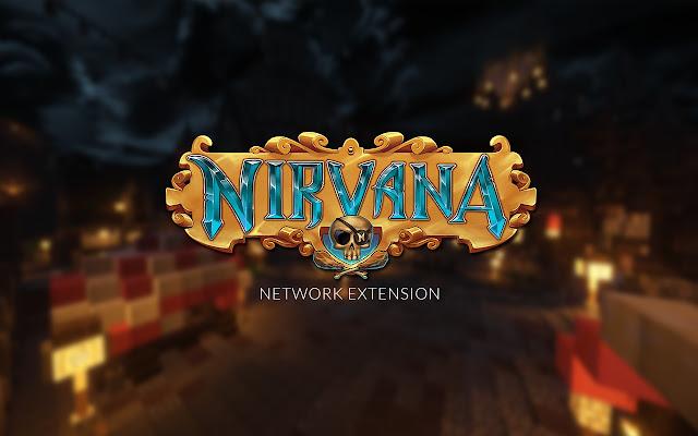 NirvanaMC Network Extension