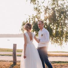Wedding photographer Viktoriya Dovbush (VICHKA). Photo of 26.09.2018