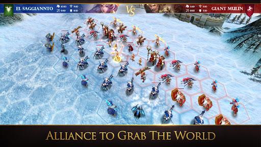 Magic vs Power  captures d'u00e9cran 2