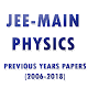 JEE-MAIN-PHYSICS-PREVIOUS PAPERS APK