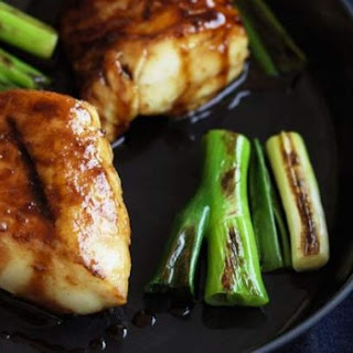 Teriyaki Fish Recipe