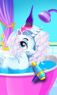 Download Princess and the Pony For PC Windows and Mac apk screenshot 9