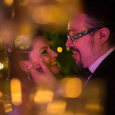 Wedding photographer Jaime Gaete (jaimegaete). Photo of 10.05.2015