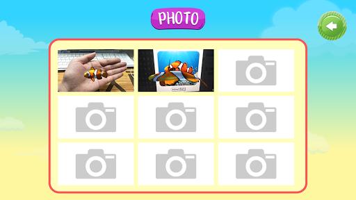 AR Magic Card Book screenshot 3