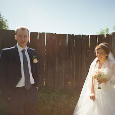 Wedding photographer Nadezhda Vyborova (PhotoNadia). Photo of 10.07.2015
