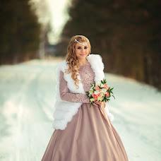 Wedding photographer Rada Bukharova (RadaBukharova529). Photo of 16.03.2018