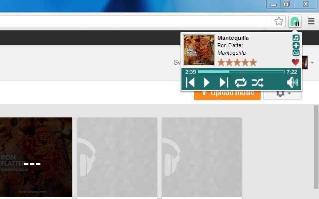 prime player for google play music chrome web store