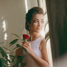 Wedding photographer Vladimir Belyy (len1010). Photo of 20.12.2017