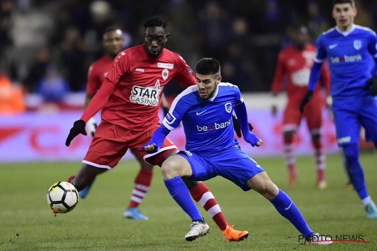 📷 Voormalig Antwerp-speler en nationale volksheld van Burkina Faso Jonathan Pitroipa kondigt afscheid aan