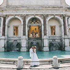 Wedding photographer Irina Morina (Iris). Photo of 28.06.2017