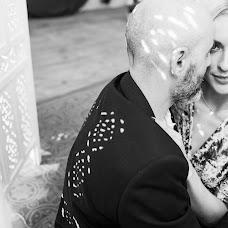 Wedding photographer Karina Makukhova (makukhova). Photo of 23.01.2018