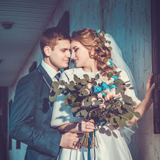 Wedding photographer Aleks Storozhenko (AllexStor). Photo of 24.03.2016