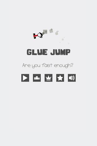 Glue Jump