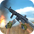 IGI Commando Strike Force 3D: US Army Battle Game icon