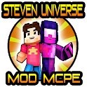 Steven Universe in Minecraft PE - Mashup Pack icon