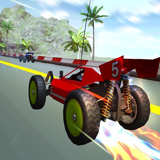 赛车游戏のRCシミュレータレーシング LOGO-記事Game