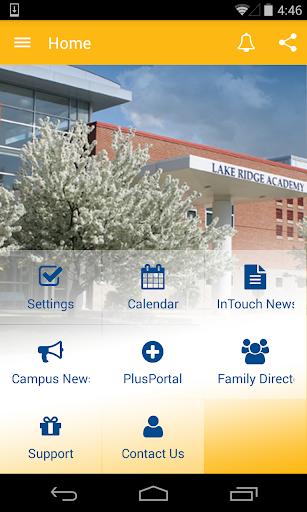 Lake Ridge Academy Ohio