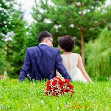 Wedding photographer Valera Bryanskiy (Walera). Photo of 07.11.2014