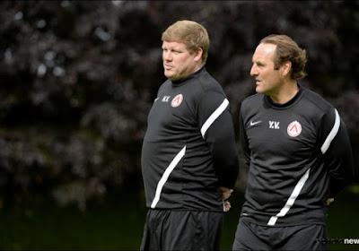 Hereniging in het Astridpark? Vanhaezebrouck wil ex-Anderlechtspeler en eveneens ontslagen coach als assistent