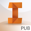 Inventor Publisher Viewer icon
