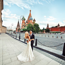 Wedding photographer Mariya Kharlamova (MaryHarlamova). Photo of 17.08.2015
