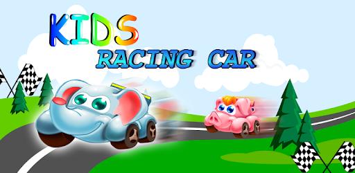 Приложения в Google Play – Kids Racing <b>Car</b>