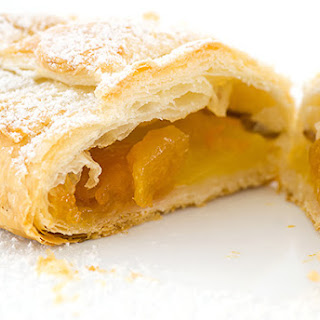 Apricot Strudel Recipes.