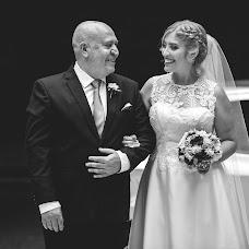 Wedding photographer Jonathan Sanchez (jonathansanch). Photo of 09.04.2018