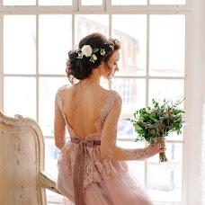 Wedding photographer Elena Pomogaeva (elenapomogaeva). Photo of 16.02.2017