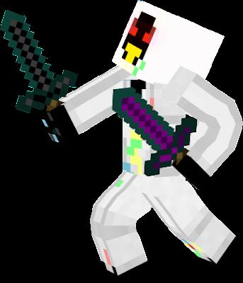 I w-w-WILL De-DE-DE-destroy Minecraft!