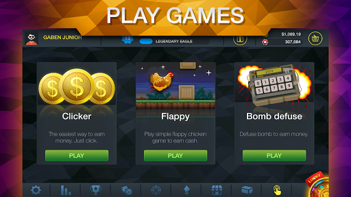Case Chase - Case Simulator for CS:GO apkmr screenshots 23
